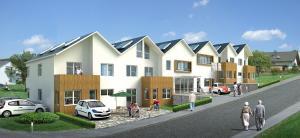 Tanie domy