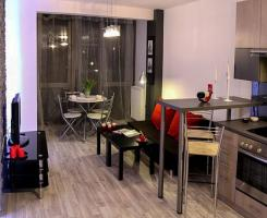 Dobrze zaplanowane mieszkanie